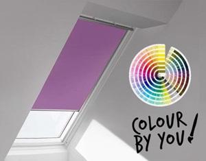 Colección Colour by You